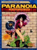 Paranoia: Gamma-Lot a Post Crash Adventure